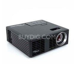 ML550, WXGA, 500 LED Lumens, Mobile Projector