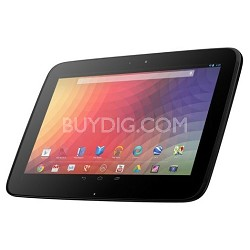 Nexus 10 Android 4.2 Tablet, 32GB - OPEN BOX