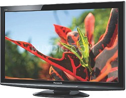 "TC-L37S1 37"" VIERA High-definition 1080p LCD TV"