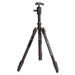 Pro Performance DSLR Grounder Tripod with Monopod and B11 Ball Head - ATTARAS4M