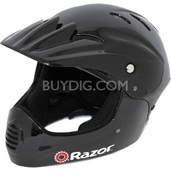 Razor Full Face Helmet         OPEN BOX