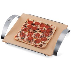 (6430) Weber Style Pizza Stone