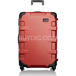 T-Tech Cargo Medium Trip Packing Case (Sienna Red)