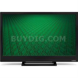 D24hn-D1 - D-Series 24-Inch Edge-Lit LED TV