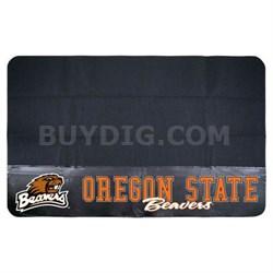 Backyard Basics Oregon State Grill Mat - 15021BEAVGD