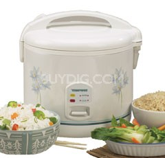 TRC-18 Jar Style Rice Cooker