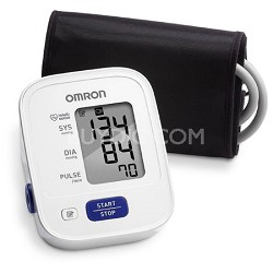 3 Series Upper Arm Blood Pressure Monitor - BP710N