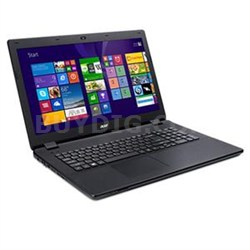 "Aspire ES1-731G-P1LM 17.3"" LED Intel Pentium N3700 Notebook"