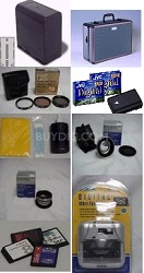 Accessory Kit For Canon GL2