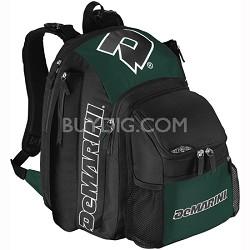 Voodoo Baseball Gearbag Backpack - Dark Green