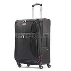 Aspire XLite 29-Inch Expandable Spinner Luggage (Black) 74571-1041
