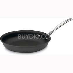 "Chef's Classic Non-Stick Hard Anodized 7"" Open Skillet - 622-18"