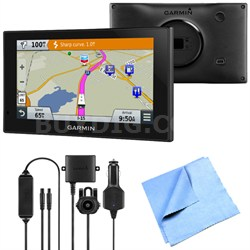 010-01535-00 - RV 660LMT Automotive GPS Wireless Backup Camera Bundle