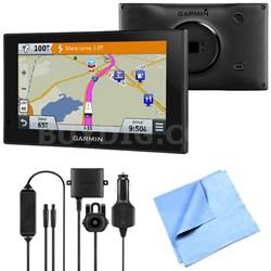 010-01535-00 - RV 660LMT Automotive GPS Wireless Backup Camera Bundle