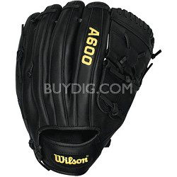 "A600 Junior Baseball Glove - Right Hand Throw - Size 12"""