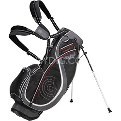 Ultralite Stand Bag - Black