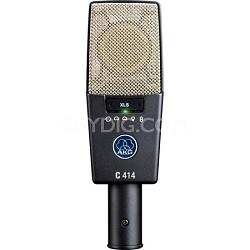 C 414 XLS Condenser Micrphone