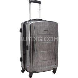 "Winfield 2 Fashion HS Spinner 24"" - Charcoal"