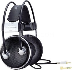 SE-A1000 - Lightweight Audiophile Over-Ear Stereo Headphones