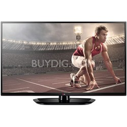 50PN5300 - 50-Inch Full HD 1080p 600Hz Plasma HDTV