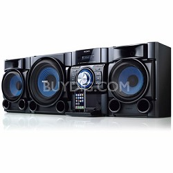 MHCEC909IP - Mini Hi-Fi Shelf System