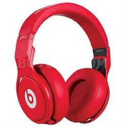 Pro Over-Ear Studio Headphones - Lil Wayne Red