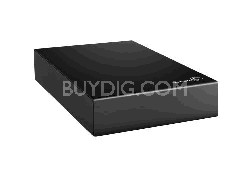 Expansion 3 TB USB 3.0 Desktop External Hard Drive STBV3000100 - OPEN BOX