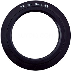 T-Mount Adapter for Sony E-Mount (NEX) - T2-NEX