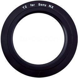 T-Mount Adapter for Sony E-Mount (NEX) - T2-NEX
