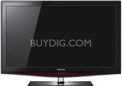 "LN46B630 - 46"" High-definition 1080p 120Hz LCD TV"