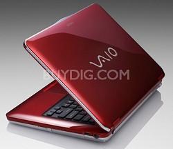VAIO VGNCS118E/R 14.1 PC Notebook