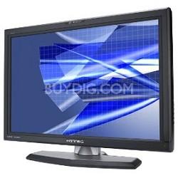 "HG-281DPB 28"" Widescreen LCD Monitor w/ HDMI"