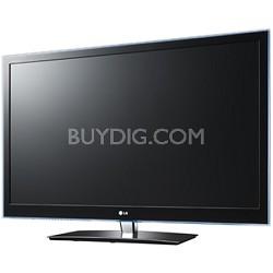 55LW6500 - 55 Inch 3D 1080P 240Hz LED Smart TV