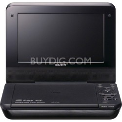 DVPFX780 - Portable DVD Player
