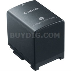 BP-820 Lithium-Ion Battery Pack - For HFG10, HFS10, HFS100, HFS200, and More