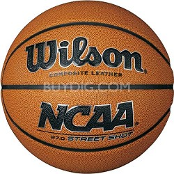 "NCAA Street Shot 27"" Basketball"