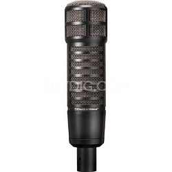 RE320 Dynamic Microphone