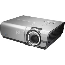 X600 XGA 6000 Lumen Full 3D DLP Network Projector with HDMI Refurbished