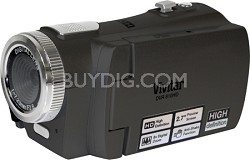 DVR 810HD Camcorder