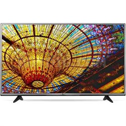 65UH6030 - 65-Inch 4K Ultra HD Smart LED TV w/ webOS 3.0