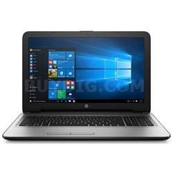 "15-ay010nr Intel Pentium N3710 4GB DDR3L 15.6"" Notebook"
