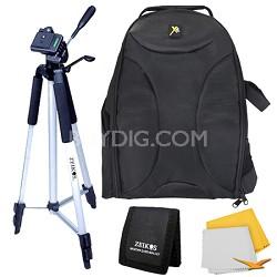 Backpack Photographers Bundle