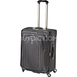 "25"" Expandable Spinner Suiter ( Black) - 407126501"