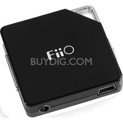 E6 Portable Headphone Amplifier