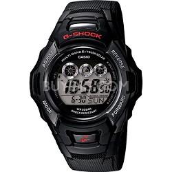 Men's GWM530A-1 G-Shock Atomic Tough Solar Digital Watch