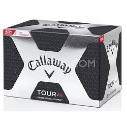 Tour iZ Golf Balls (12-Pack) 640844612