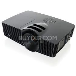 HD141X Full 3D 1080p DLP Home Theater Projector
