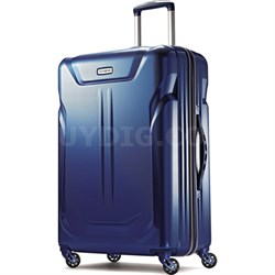 """Liftwo Hardside 29"""" Spinner Luggage - Blue - OPEN BOX"""