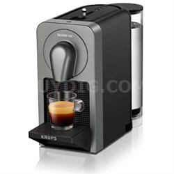 Prodigio Smart Coffee Espresso Maker with Smartphone Connectivity (Titan)