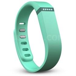 Flex Wireless Activity + Sleep Wristband Teal (FB401TL)